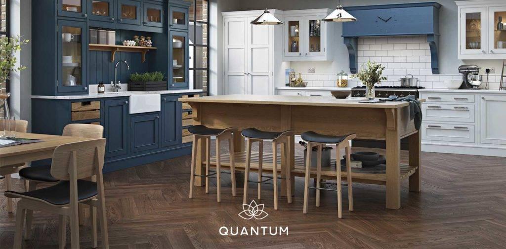 Quantum Saltram Kitchen